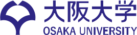 大阪大学 OSAKA UNIVERSITY